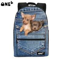 Girls Backpacks For School Dog Price Comparison | Buy Cheapest ...