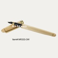 Wholesale wooden fountain pen