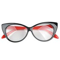 Cheap Acetate frame women Best Women Leopard Eyeglasses Frame brand frames women