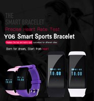 Wholesale China hot sale wireless bluetooth OEM color waterproof smart bracelet