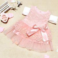 Детские платья из хлопчатобумажной ткани