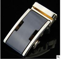 Wholesale 2016 belt men genuine leather luxury strap male belts for men buckle fancy
