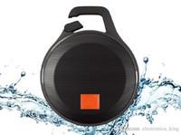 b seal - J B L clip Portable Bluetooth Mini spearker Wireless Speaker Hand free Fashion Designed Outdoor waterproof bluetooth Speakers Clip S