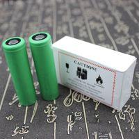 Wholesale VTC4 VTC5 battery V mAh mAh VTC rechargeable High Drain Battery use as Electonic Cigarette battery