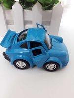 bao toy car - 1 alloy car models Bao Jie mini model of children s toys mini car