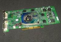 128 Bit agp pci graphics cards - 308961 QUADRO4 XGL AGP MB AGP8X Graphics Card Video Board S26361 D1473 V98 GS3 For Workstation XW8000