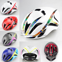 bicycle form - High end bicycle safety helmet integral forming bicycle helmet mountain bike road bicycle riding helmet male and female general