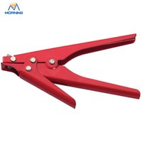 Wholesale Hot sale HS Fastening and cutting tool For Nylon Cable Tie width mm of high quality