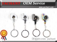 Wholesale Type Turbo without Whistle Key Ring Key Chain Fit For Universal Whistle Key Ring