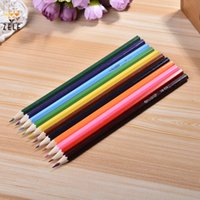 Wholesale PrettyBaby wooden colored pencils for coloring books secret garden Crayon Painting Pen Drawing Pencil Painting Supplies colors in stock