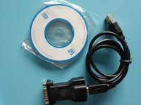 bafo usb serial - 100pcs X BAFO BF USB to Serial DB Adapter In Package Connect Legacy Devices Cable