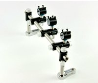 Wholesale Can be installed laser positioning lights multi axis universal bracket Any angle adjustment Move left and right Fixed bracket