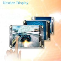 arduino display - 3 quot Nextion HMI Intelligent Smart Module USART UART Serial Touch TFT LCD Display Panel For Raspberry Pi A B Arduino Kits