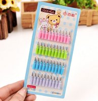 Wholesale New coming rainbow standard pencil extensible pencil for children and student gift on sale