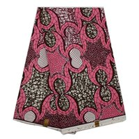 Wholesale African classical fashion cotton fabric SUPER WAX with high quality and good price for dress B1FYGB048