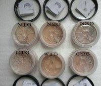 Wholesale Bare Makeup Minerals Loose Powder Foundation Powder fairly light fair medium mineral veil