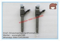 Wholesale Fake a penalty ten original and new Common rail fuel injector for MAZDA BT WLAA H50 WLAA13H50