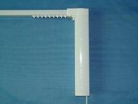 Wholesale SILENT motorized curtain track smart home used motorized curtain DOOYA motor DT82TS