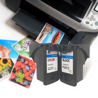 Wholesale Universal PG CL CL513 PG512 PG CL Ink Cartridges For Canon Pixma iP2700 MP230