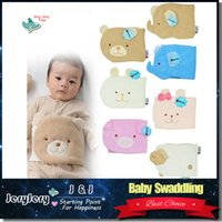 Wholesale Sozzy Brand New Unisex Cotton Comfortable Soft Different Cute Animal Styles Baby Protection Against The Cold Infant Keep Warm Safety