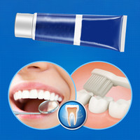 Wholesale 120g Whitening Teeth remove bad Breath Toothpaste