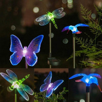 As pictures shown best solar landscape lights - Solar Power Animal Colorful LED Light Garden Landscape Decoration Waterproof Lamp Your Best Choice