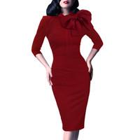 Vintage Wiggle Dresses UK - Free UK Delivery on Vintage Wiggle ...