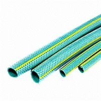 Plastic DIN Water Hose Cheap and flexible agriculturre garden water hose pvc flexible pipe Braided garden hose Delivery Hose for Irrigation or garden from China A