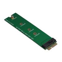 Wholesale M NGFF SSD To Pin Adapter Card SSD For Asus UX31 UX21 Zenbook SSD A28