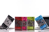 Wholesale ST HEADPHONES NEW BLUETOOTH EARPHONES WITH BOX