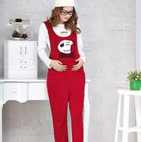 venda por atacado roupas de grávida-2016 New Arrival maternidade macacão macacão de maternidade roupas para gravidez mães mulheres grávidas macacão maternidade calças