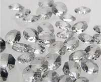 Wholesale 20 crystal clear bag weeding home decoratione lights home party