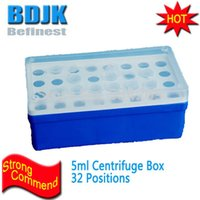 art positions - ml Plastic Centrifugal Box Positions Centrifuge Case Holder for Laboratory