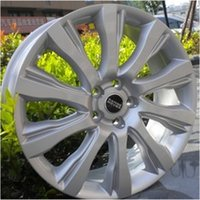 Wholesale LY12015 Land Rover car rims Aluminum alloy is for SUV car sports Car Rims modified in in in in in