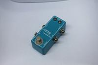 Wholesale Super Mini Loops Guitar Effect Pedal Looper Switcher