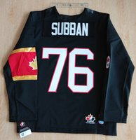 Cheap Women Canada OLYMPIC Jersey 31# Carey Price 37# Patrice Bergeron 61# Rick Nash 76# PK Subban Jerseys