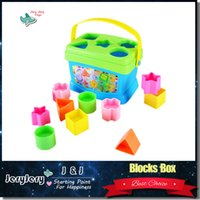 animal brain - Jollybaby Cute Baby Toys Rotating Blocks Box Wheel With Suction Cups Creative Intelligence Toys Brain Game Baby Toys