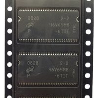 Wholesale RAM IC Memory V64M8 V64M8 V64M8 T V64M8 TIT V64M8P TSOP66 MT46V64M8 MT46V64M8P Chip Hot Sale