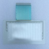 NEW NT20S-ST121 HMI PLC сенсорный экран панель мембраны сенсорного экрана NT20S-ST121 Используется для ремонта сенсорного экрана