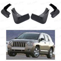 Wholesale Set Car Mud Flaps Splash Guard Fender Mudguard for Jeep Compass SUV