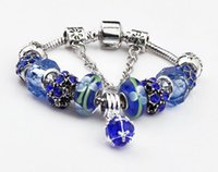 beaded things - Hot style in Europe and the beads pendant jewelry Original bracelet beads bracelet source things up