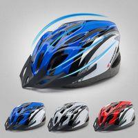 Wholesale COSTELO Ultralight Cycling Bicycle Helmet Road Mountain MTB Helmet Integrally molded Bike Helmet CM