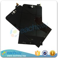 apple monitor parts - lcd monitor viewing angle For ASUS ZenFone Selfie ZD551KL LCD Display With Touch Screen Digitizer Assembly Original Replacement Parts