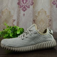 Cheap 2017 With Box Cheap Adidas Originals Kanye West Yeezy Boost 350 Pirate Black BB5350 Oxford Tan Turtle Dove Moonrock Mens Women Running Shoes