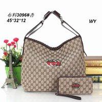 Wholesale New Brand Designer coa ch MKHandbag Shoulder Bags Totes Purse Backpack wallet gu3096 Top Handle Bags