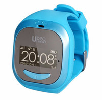 alarm controls locations - GPS Smart Watch For Kids UPro P5 Location Tracker Remote Monitor Wifi GPS Baby Watch Anti Lost Clock GSM Phone Support SOS Alarm