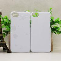 Wholesale New D sublimation blank case For Iphone Plus phone case