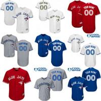 Cheap Baseball Blue Jays Best Men Short Blue Jays Jersey