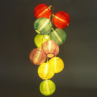 battery operated chinese lanterns - Best Price Battery Operated LED String Light Xmas Wedding Party Outdoor Garden Chinese Lantern Lamp DC3V