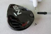 Wholesale factory OEM top quality golf club G driver wood freeship